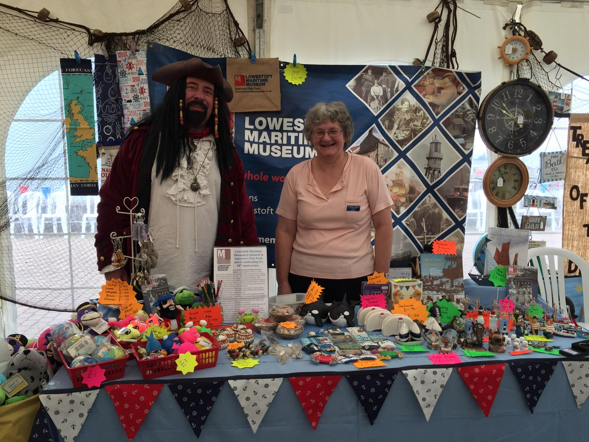 Great Yarmouth festival